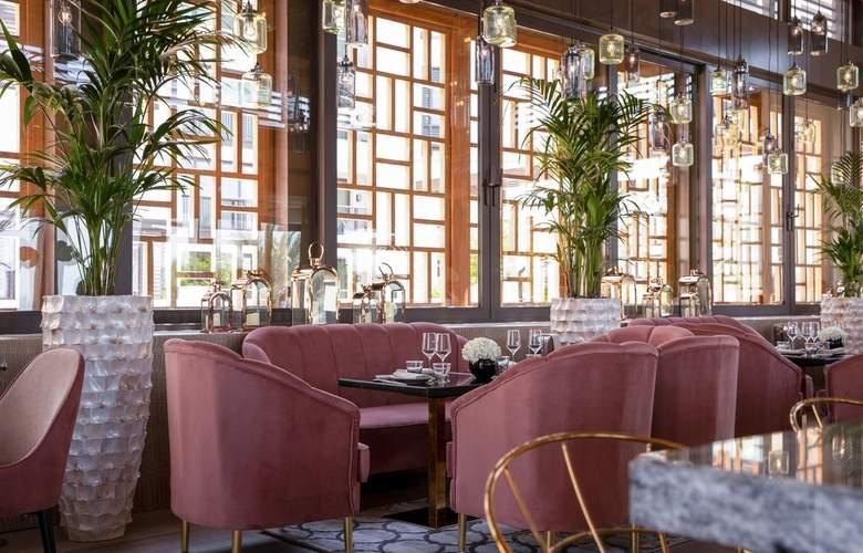 Jumeirah Al Naseem-Madinat Jumeirah - Restaurant - 3