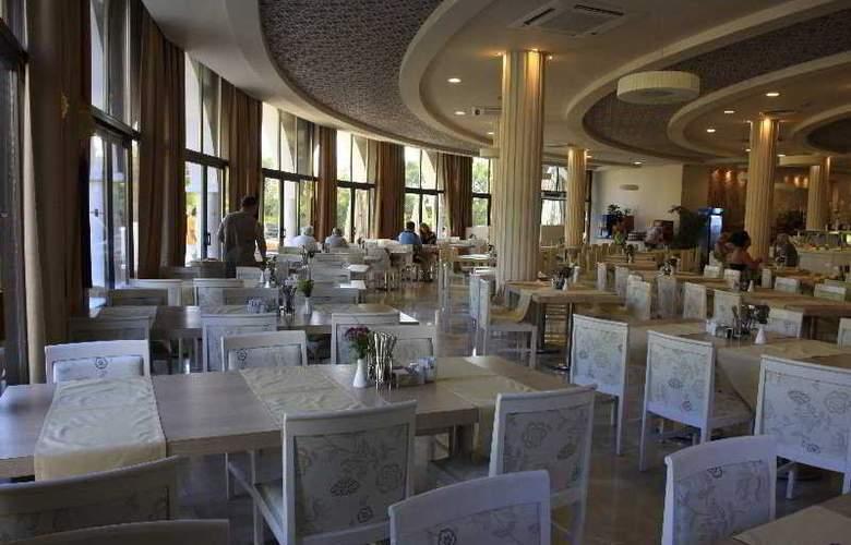 Maxx Royal Kemer Resort - Restaurant - 8
