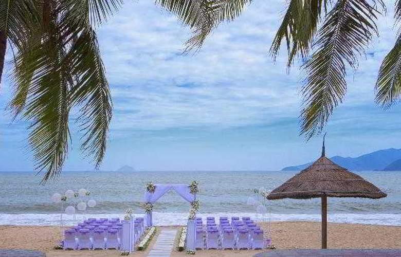 Sheraton Nha Trang Hotel and Spa - Hotel - 46