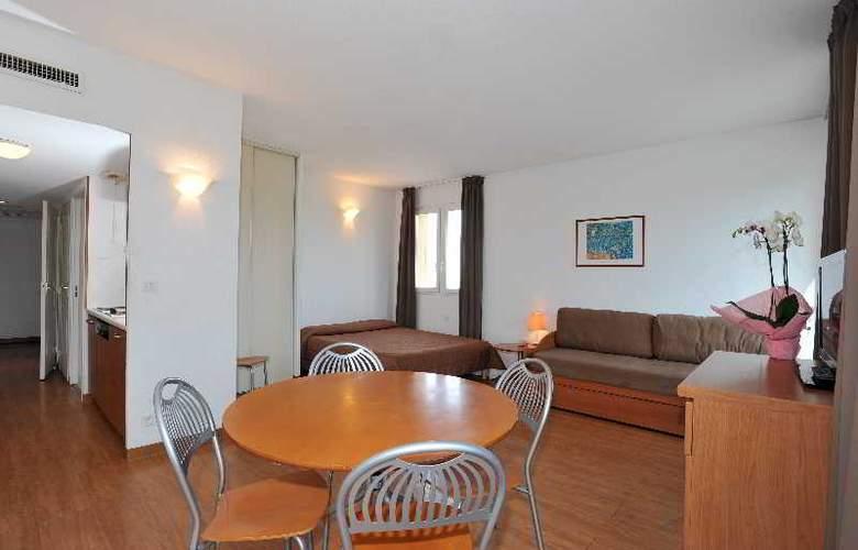 Interhotel Sea Side Park - Room - 17