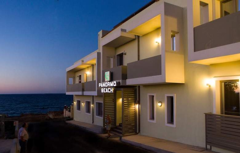 Panormo Beach - Hotel - 0
