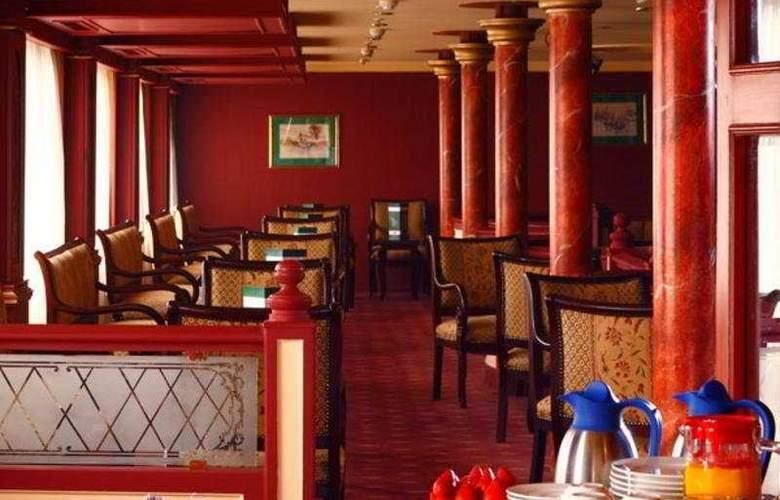 Lady Carol Nile Cruise - Restaurant - 7