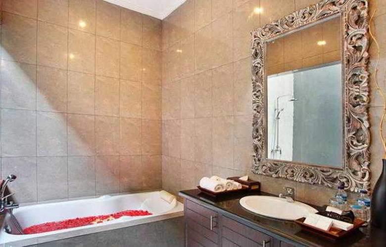 Villa Madhya - Room - 18