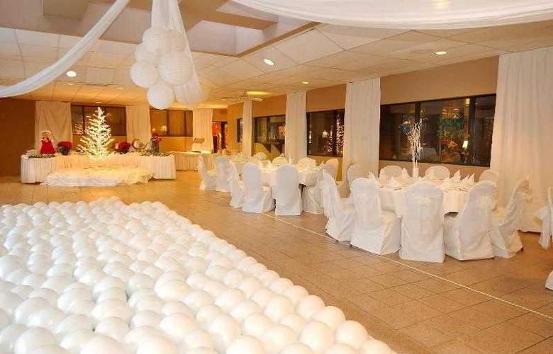 Sheraton Suites Orlando Airport - Hotel - 11