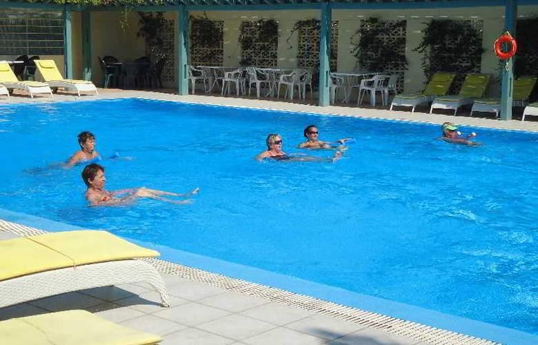 Tylissos Beach Hotel - Sport - 20