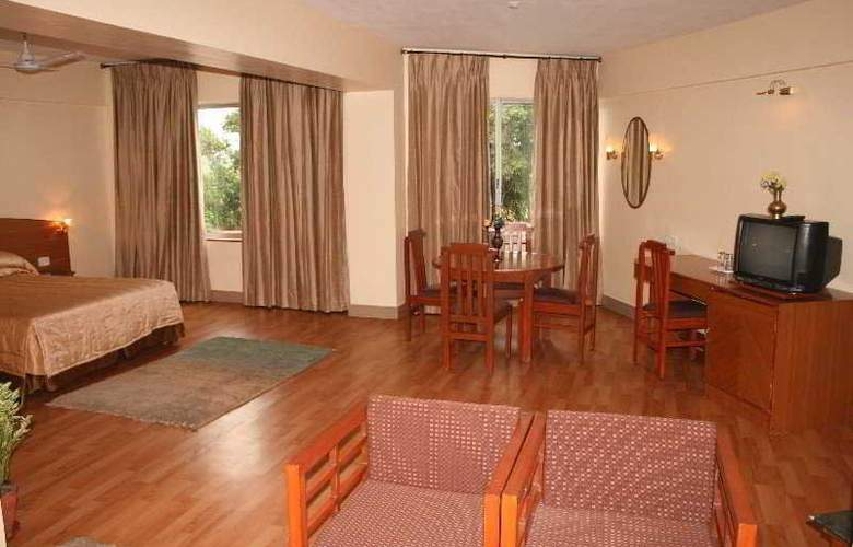 Ramee Guestline Tirupati - Room - 3