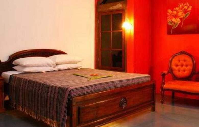 Bali Diary - Room - 1
