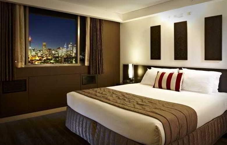 Mercure Sydney Potts Point - Hotel - 44