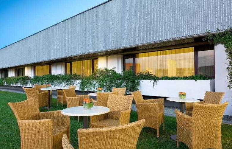 Sheraton Padova Hotel & Conference Center - Hotel - 18