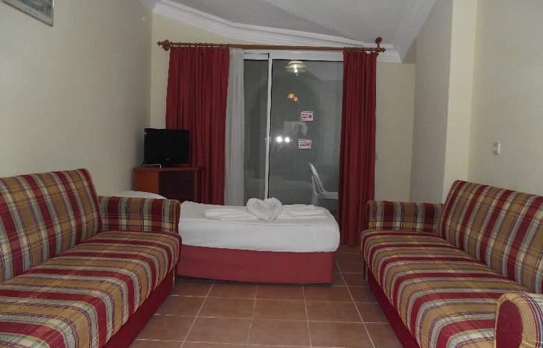 Gazipasa Star Hotel & Apart - Room - 3