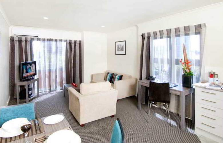 Quest Auckland Serviced Apartments - Room - 7