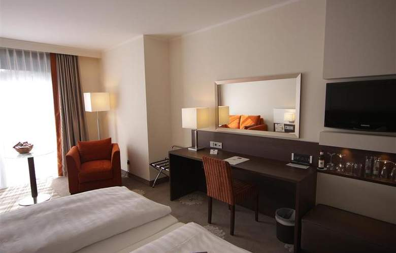 Best Western Parkhotel Wittekindshof - Room - 15