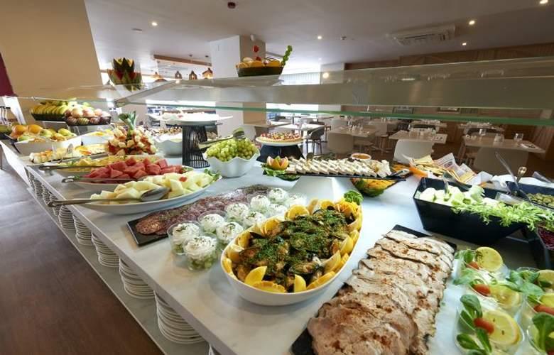 Palmasol - Restaurant - 39