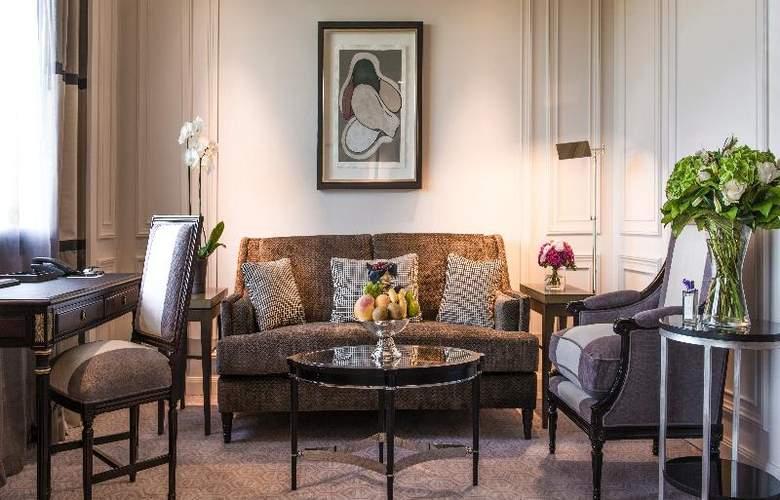 Villa Magna - Room - 7