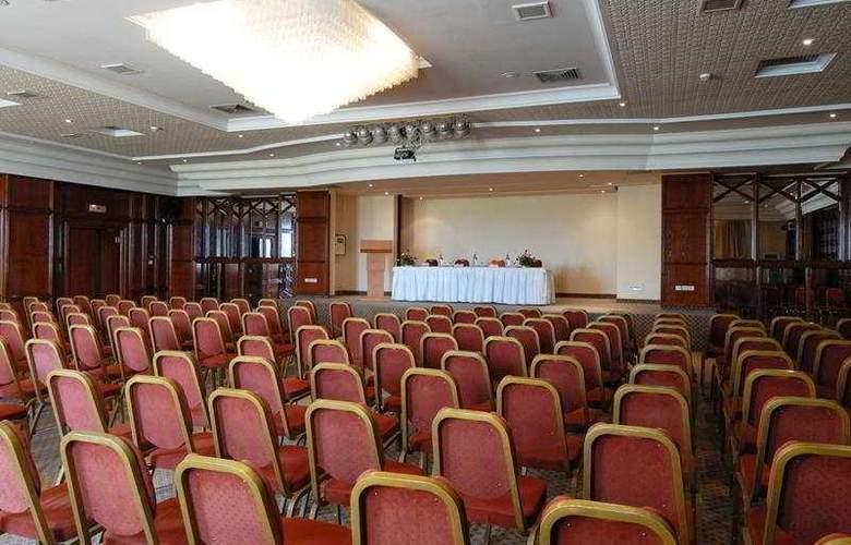 Vincci Helios Beach - Conference - 4