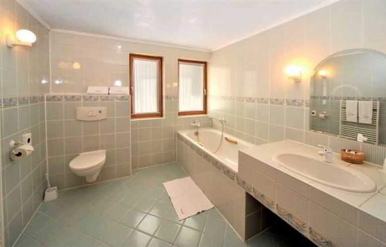 Resort Beatrice Tatranska Lomnica - Room - 4