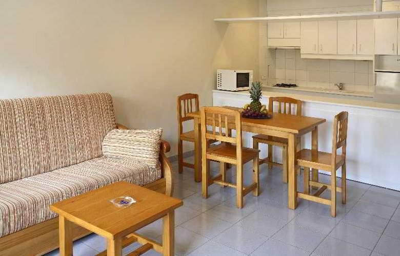 Hotel y Apartamentos (3LL) Lodomar Spa & Talasoterapia - Room - 4