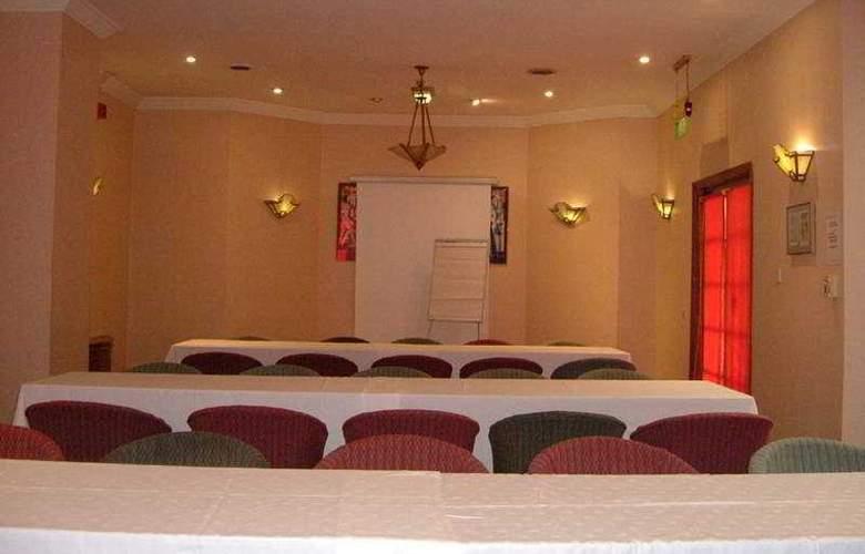 The Tavistock - Conference - 4