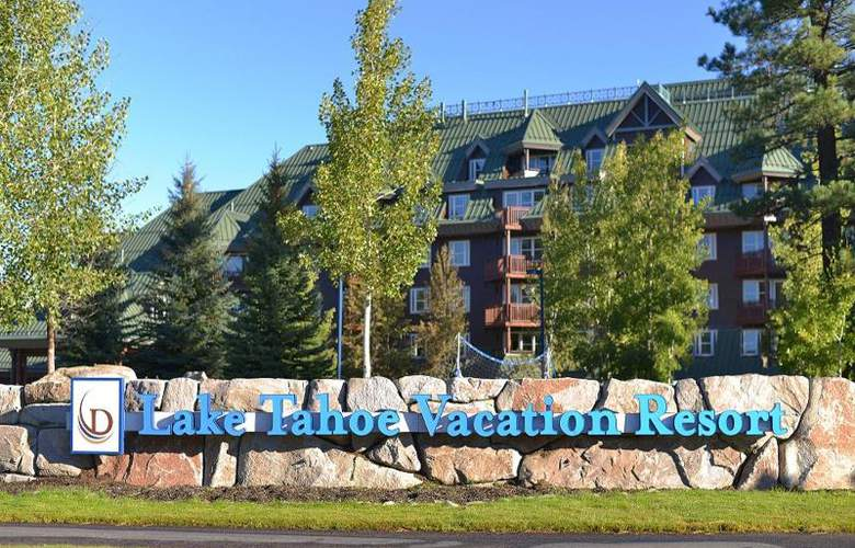 Lake Tahoe Vacation Resort - Hotel - 4