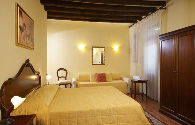 Palazzo Rosa - Room - 7