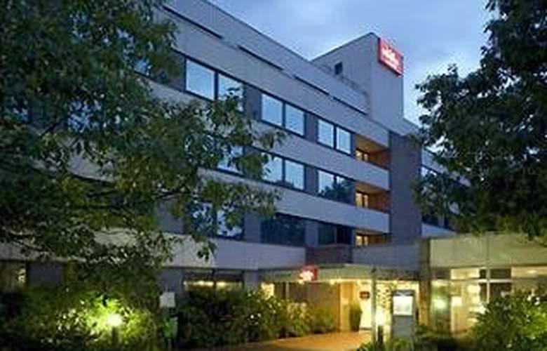 Mercure Duesseldorf Neuss - Hotel - 0