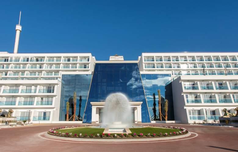 Grand Luxor - Hotel - 7