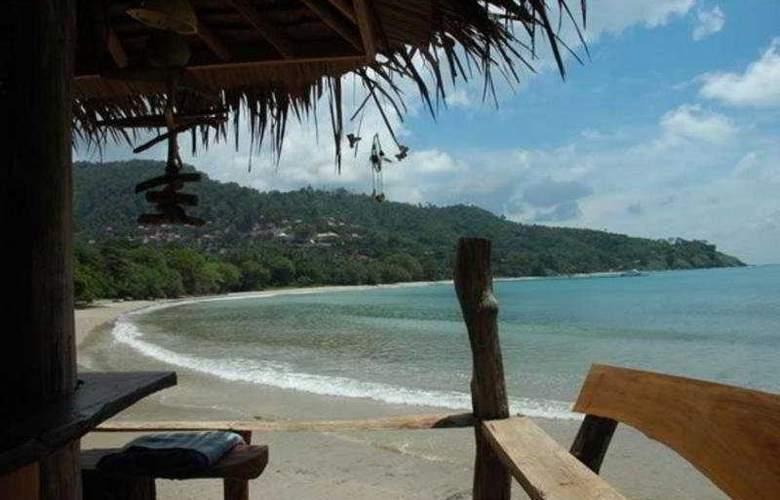 Baan Laanta Resort & Spa - Beach - 9