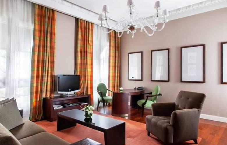 Palacio Duhau - Park Hyatt Buenos Aires - Room - 5