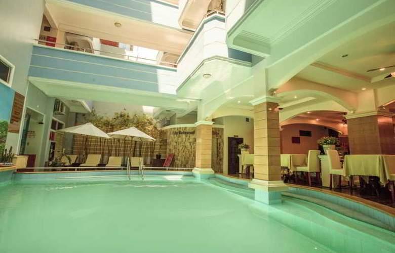 Palm Beach Hotel Nha Trang - Restaurant - 20