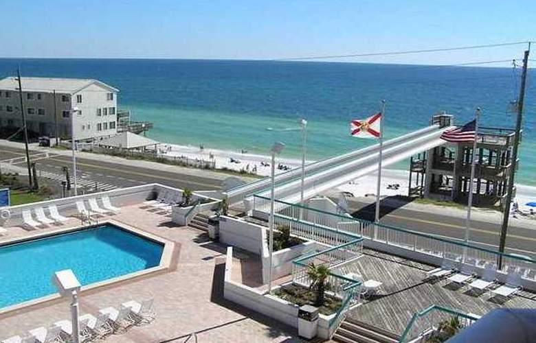 Resortquest Rentals at Surfside Resort - Pool - 5