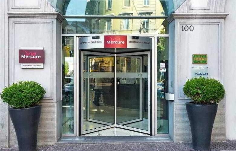 Mercure Bergamo Centro Palazzo Dolci - Hotel - 14
