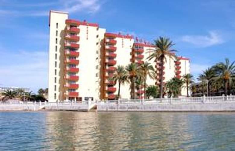 Apartamentos Altair / Eurovosa - Hotel - 0