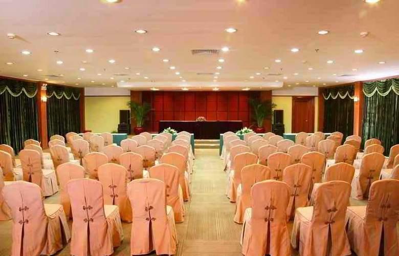 Shenzhen Kaili - Conference - 5