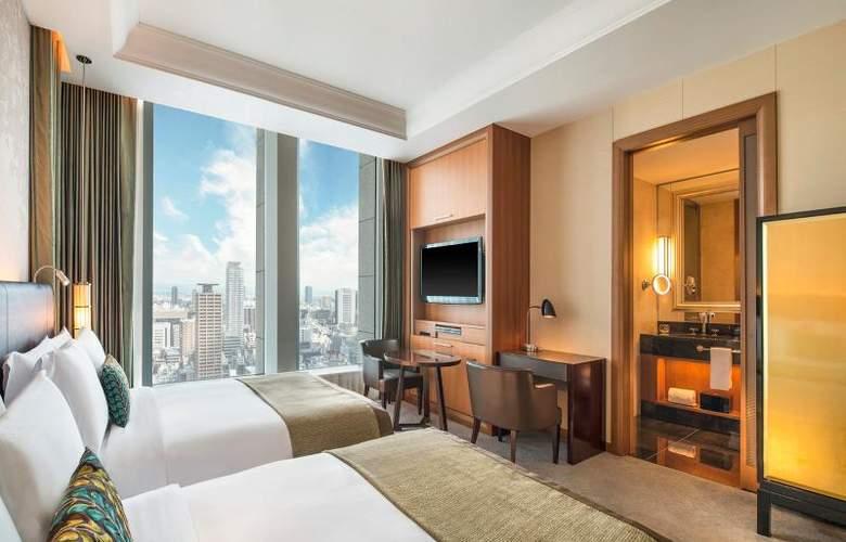 ST Regis Osaka - Room - 3