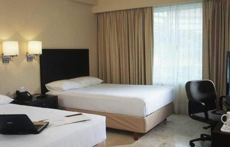 Fiesta Inn Tuxtla Gutierrez - Room - 1
