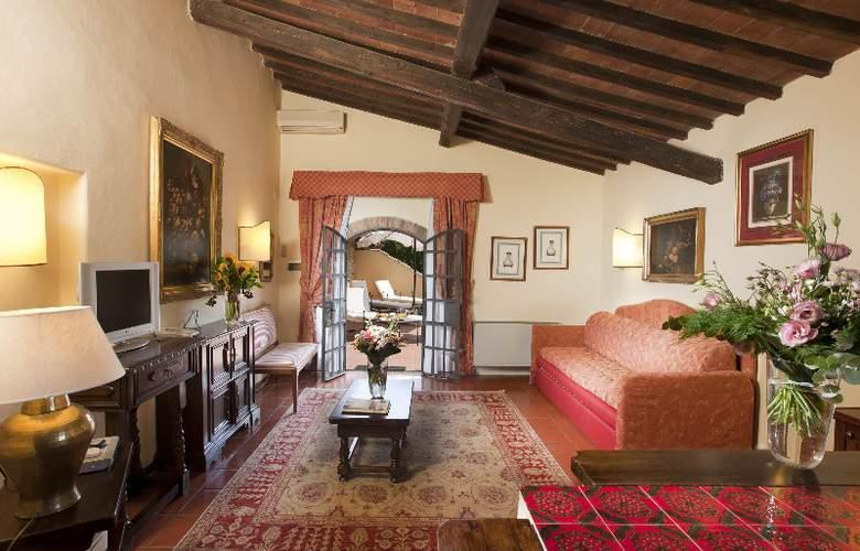 Borgo San Luigi - Room - 4
