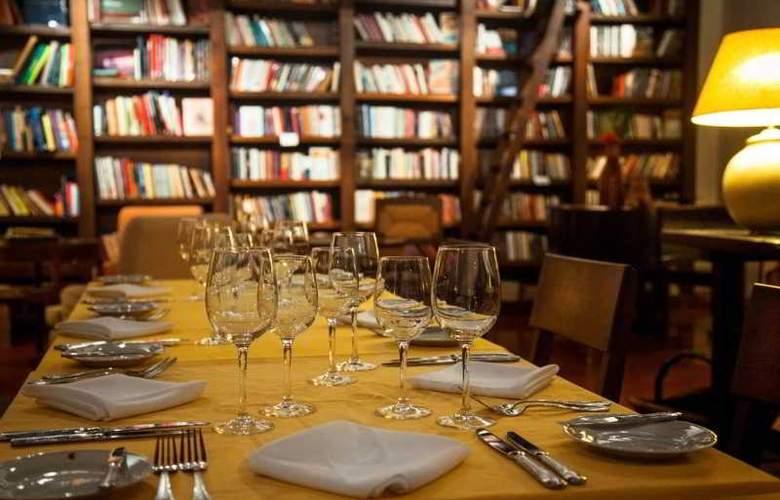 Don Puerto Bemberg Lodge - Restaurant - 55