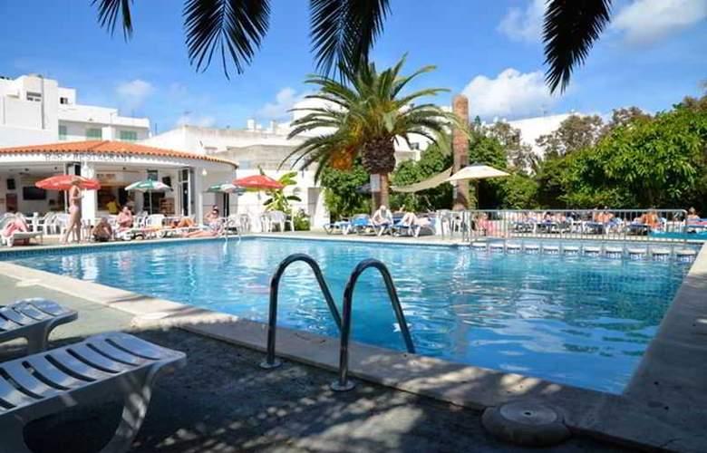 Azuline Hotel Llevant - Pool - 12