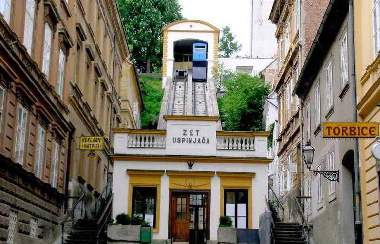 Sheraton Zagreb - Hotel - 10
