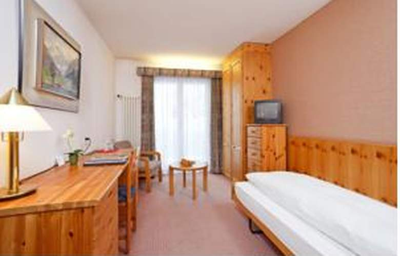 Sport Klosters - Room - 7