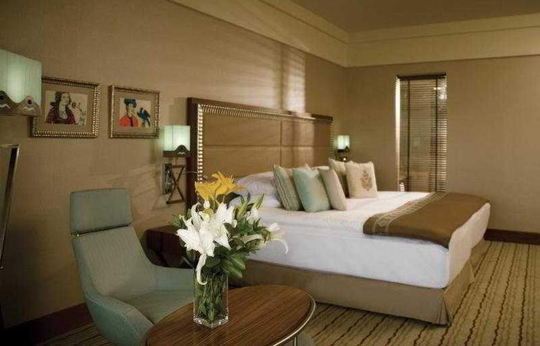 Hilton Dalaman Resort & Spa - Room - 2