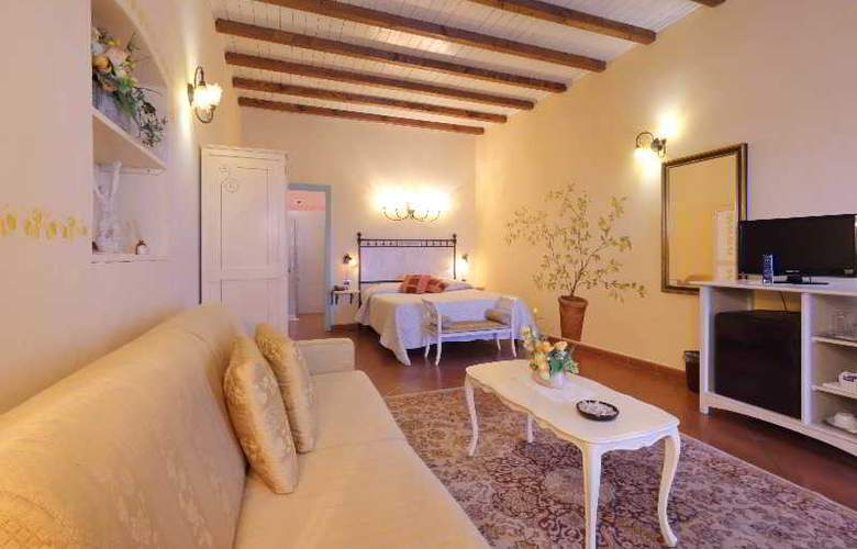 Borgo di Villa Castelletti - Room - 4