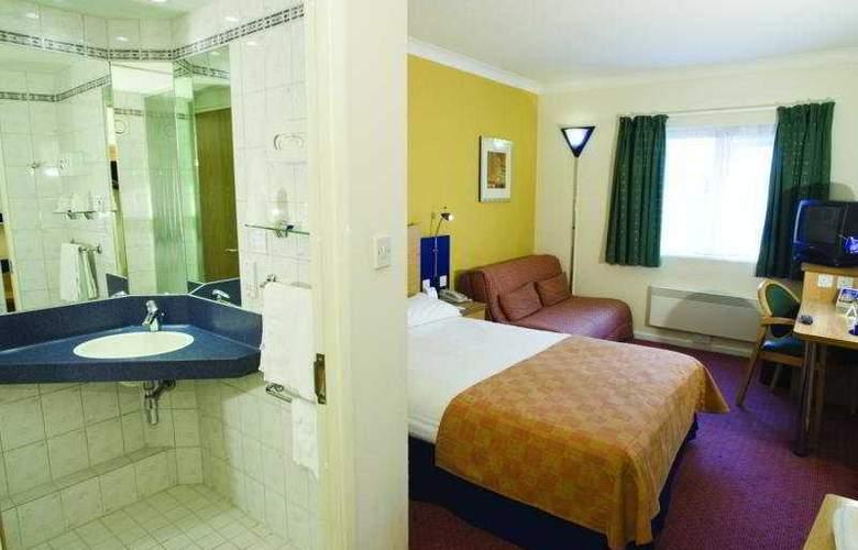 Holiday Inn Express London Chingford North Circular - Room - 2