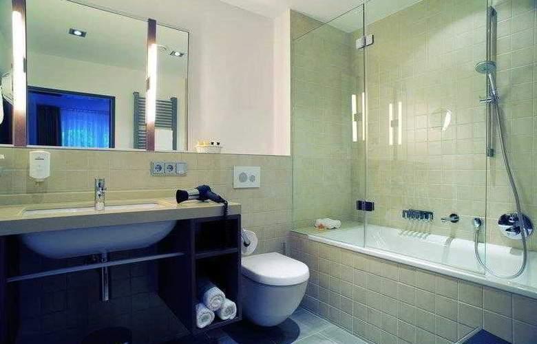Best Western Premier Vital Hotel Bad Sachsa - Hotel - 0