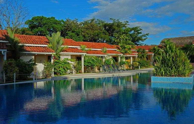 Best Western Camino a Tamarindo - Hotel - 25