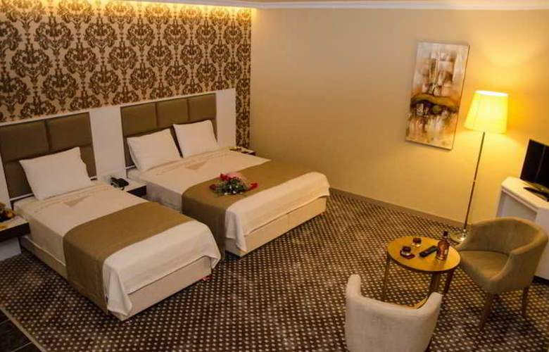 Comfort Haramidere - Room - 14