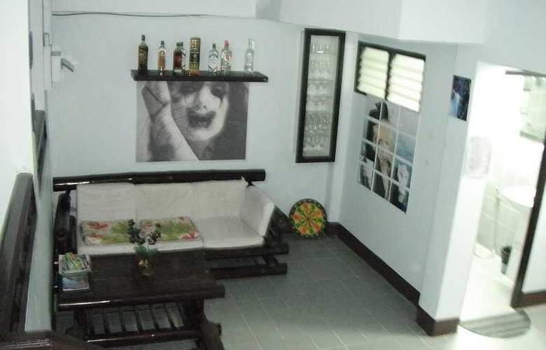 Joe Palace Beach Living Jomtien Pattaya - Hotel - 0
