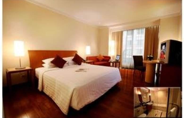 Novotel Mangga Dua Square - Room - 1