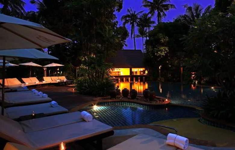 Ramayana Koh Chang Resort - Pool - 17