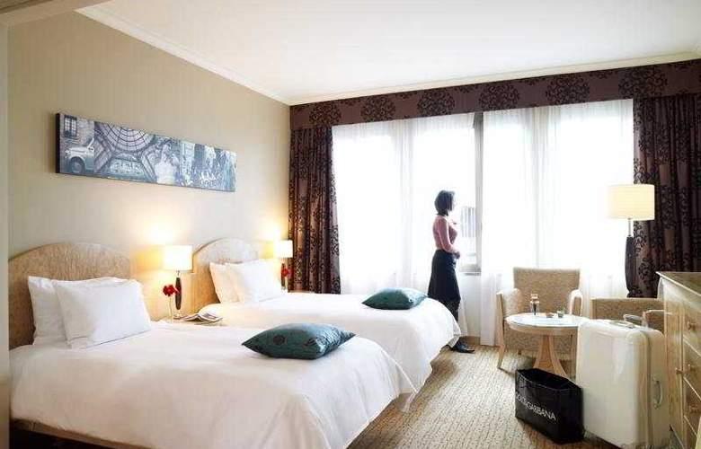 Hilton Milan - Room - 2